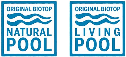 BIOTOP Natural Pool and Living Pool
